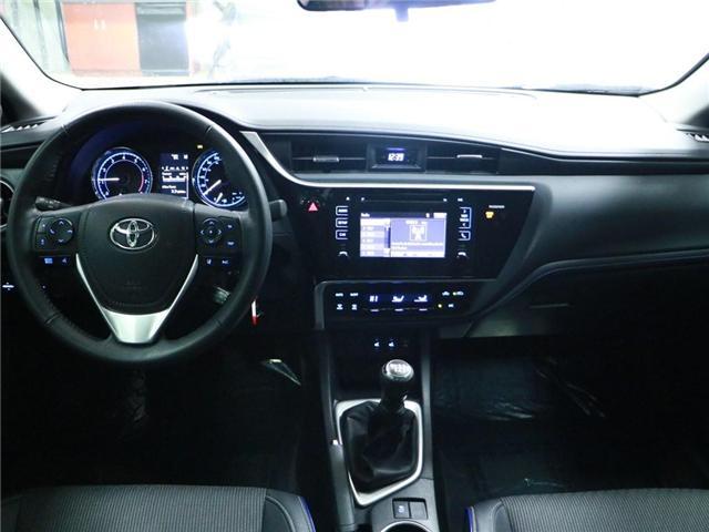 2017 Toyota Corolla SE (Stk: 186289) in Kitchener - Image 6 of 27