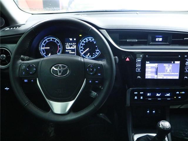2017 Toyota Corolla SE (Stk: 186289) in Kitchener - Image 7 of 27
