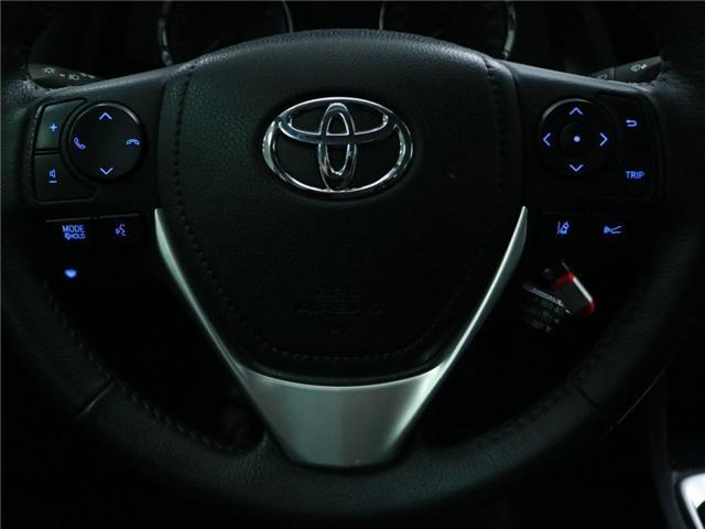 2017 Toyota Corolla SE (Stk: 186289) in Kitchener - Image 10 of 27