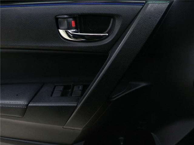 2017 Toyota Corolla SE (Stk: 186289) in Kitchener - Image 11 of 27