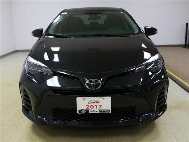 2017 Toyota Corolla SE (Stk: 186289) in Kitchener - Image 19 of 27