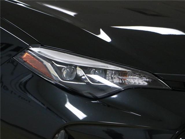 2017 Toyota Corolla SE (Stk: 186289) in Kitchener - Image 21 of 27
