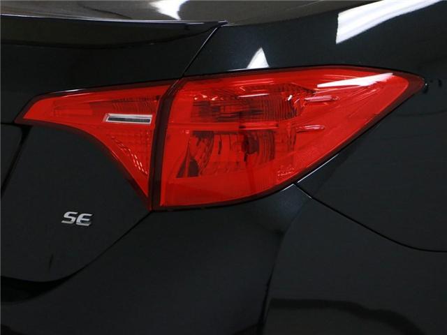 2017 Toyota Corolla SE (Stk: 186289) in Kitchener - Image 22 of 27
