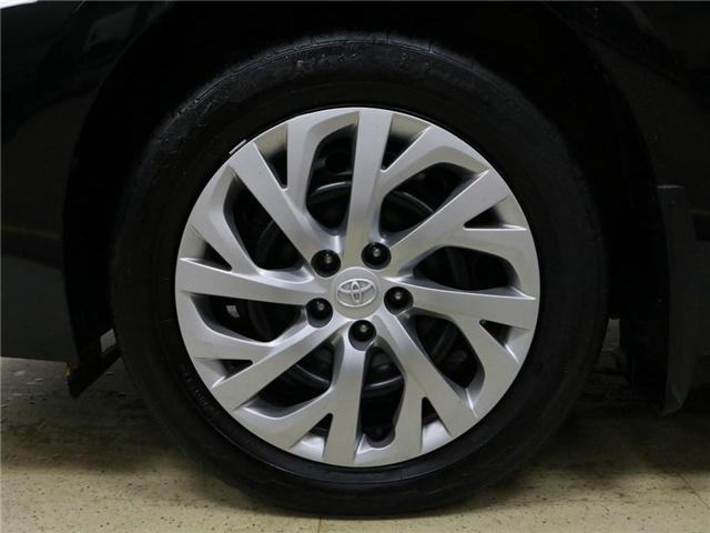 2017 Toyota Corolla SE (Stk: 186289) in Kitchener - Image 25 of 27