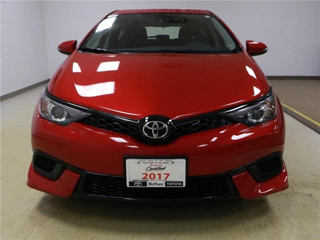 2017 Toyota Corolla iM Base (Stk: 186252) in Kitchener - Image 18 of 26