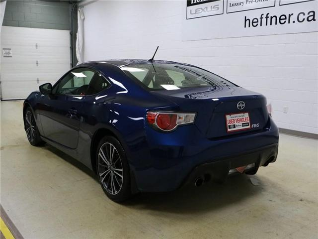 2014 Scion FR-S Base (Stk: 186329) in Kitchener - Image 2 of 25