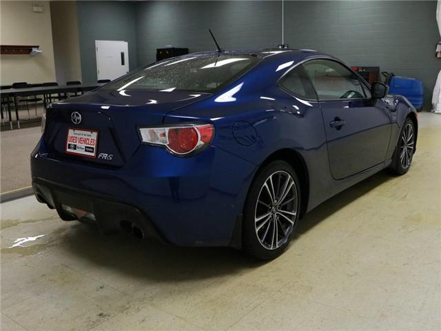 2014 Scion FR-S Base (Stk: 186329) in Kitchener - Image 3 of 25