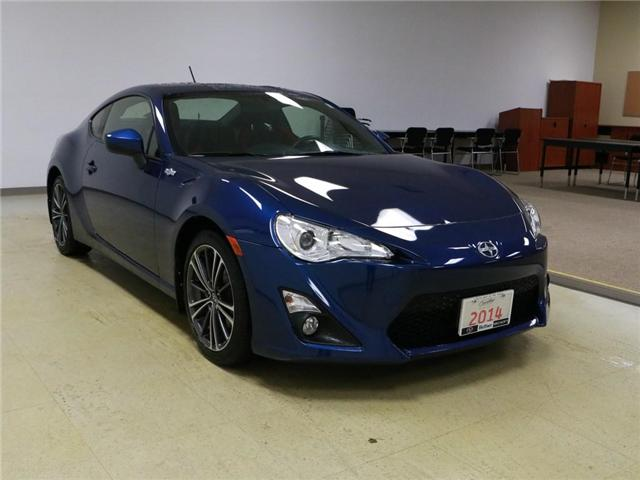2014 Scion FR-S Base (Stk: 186329) in Kitchener - Image 4 of 25