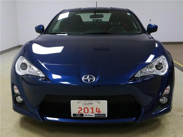 2014 Scion FR-S Base (Stk: 186329) in Kitchener - Image 17 of 25