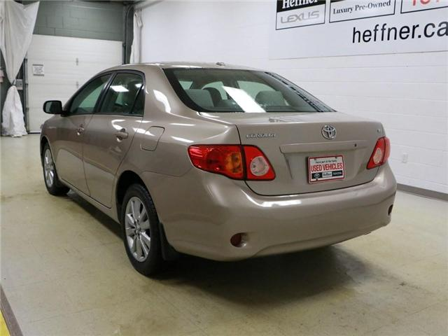 2010 Toyota Corolla LE (Stk: 186239) in Kitchener - Image 2 of 25