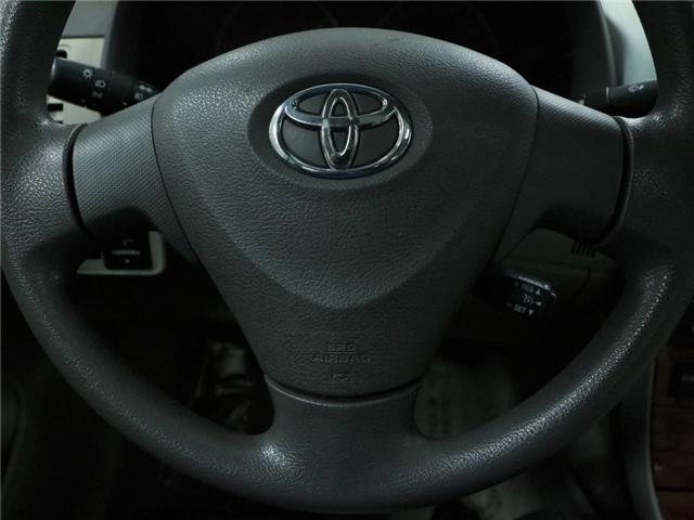 2010 Toyota Corolla LE (Stk: 186239) in Kitchener - Image 10 of 25