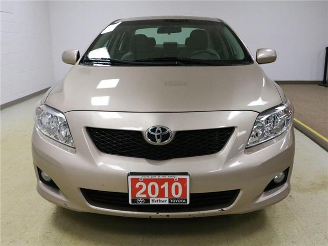 2010 Toyota Corolla LE (Stk: 186239) in Kitchener - Image 17 of 25