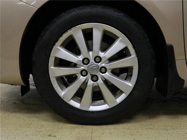 2010 Toyota Corolla LE (Stk: 186239) in Kitchener - Image 23 of 25