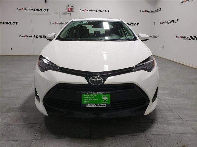 2017 Toyota Corolla LE (Stk: DRD1846) in Burlington - Image 2 of 30