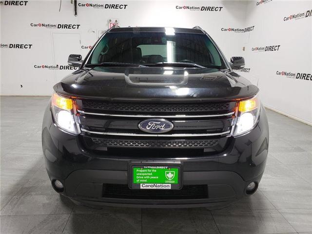 2013 Ford Explorer Limited (Stk: DOM-C54194) in Burlington - Image 2 of 30