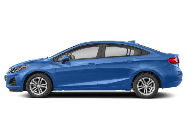 2019 Chevrolet Cruze LT (Stk: 121264) in Richmond Hill - Image 2 of 8
