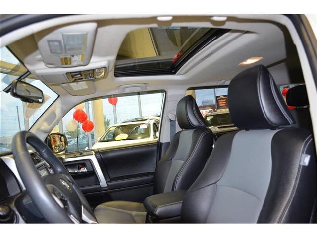 2016 Toyota 4Runner SR5 (Stk: 354634) in Milton - Image 7 of 35