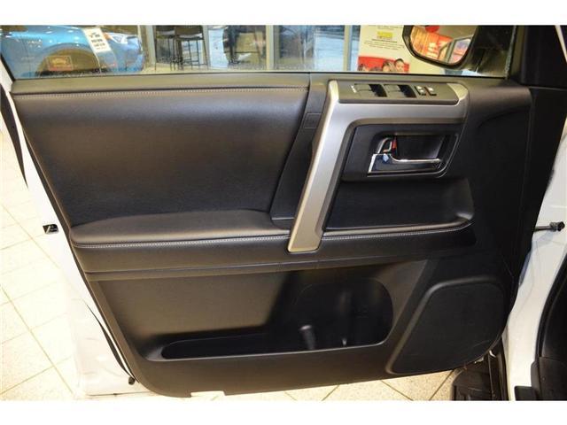 2016 Toyota 4Runner SR5 (Stk: 354634) in Milton - Image 11 of 35
