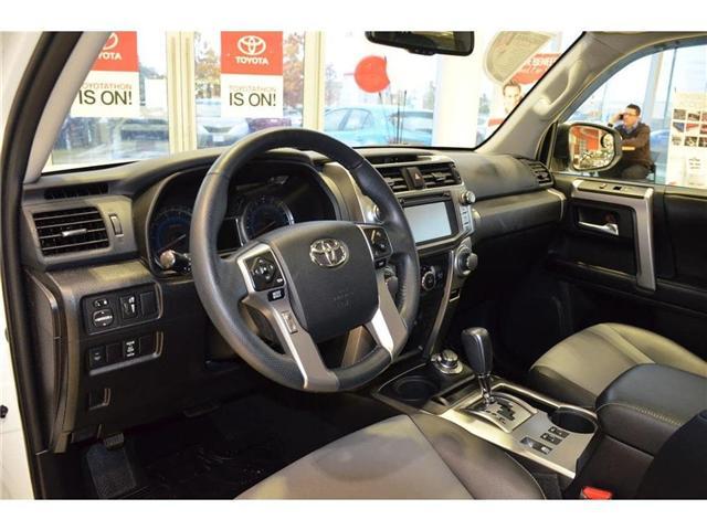 2016 Toyota 4Runner SR5 (Stk: 354634) in Milton - Image 12 of 35