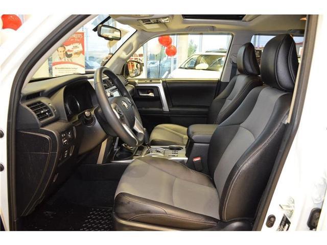 2016 Toyota 4Runner SR5 (Stk: 354634) in Milton - Image 13 of 35