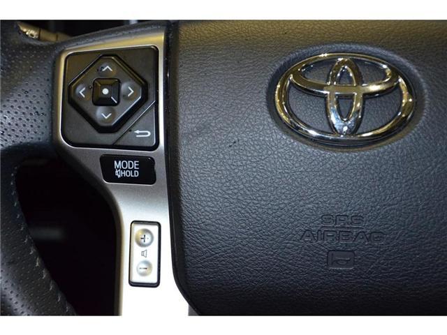 2016 Toyota 4Runner SR5 (Stk: 354634) in Milton - Image 17 of 35