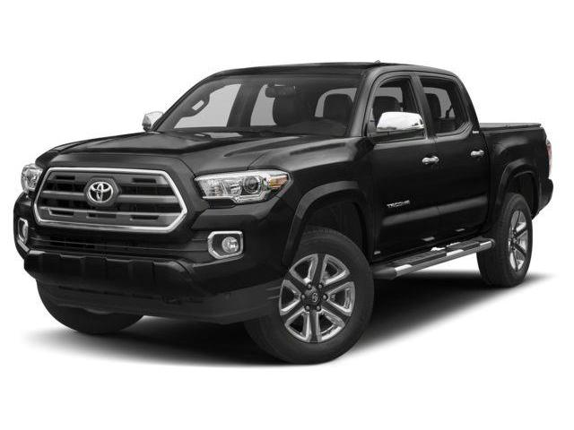 2019 Toyota Tacoma Limited V6 (Stk: 171742) in Milton - Image 1 of 9