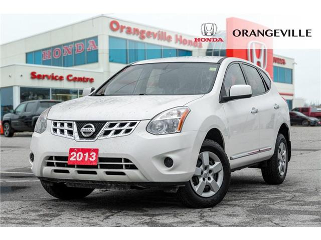 2013 Nissan Rogue  (Stk: C18106A) in Orangeville - Image 1 of 19