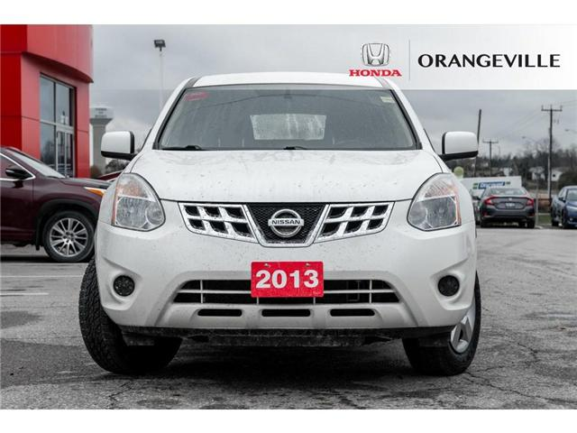 2013 Nissan Rogue  (Stk: C18106A) in Orangeville - Image 2 of 19