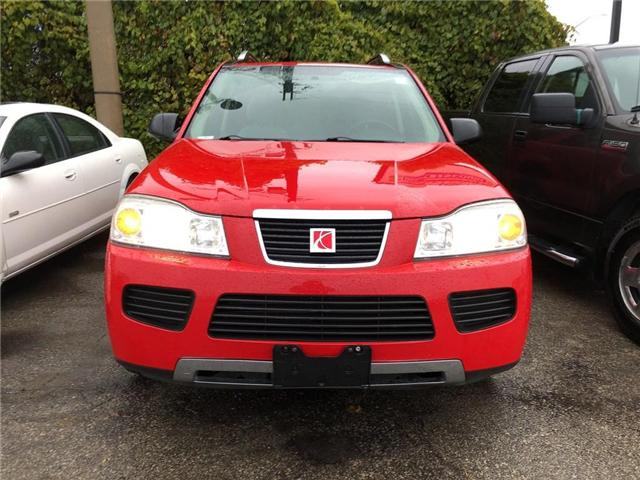 2006 Saturn VUE 4 CYL (Stk: 19-7501A) in Hamilton - Image 2 of 14