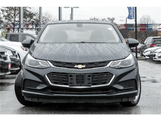 2017 Chevrolet Cruze LT Auto (Stk: 7789PR) in Mississauga - Image 2 of 21