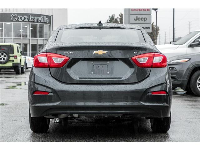 2017 Chevrolet Cruze LT Auto (Stk: 7789PR) in Mississauga - Image 6 of 21