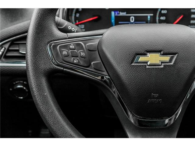 2017 Chevrolet Cruze LT Auto (Stk: 7789PR) in Mississauga - Image 12 of 21