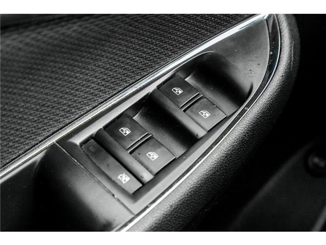 2017 Chevrolet Cruze LT Auto (Stk: 7789PR) in Mississauga - Image 15 of 21
