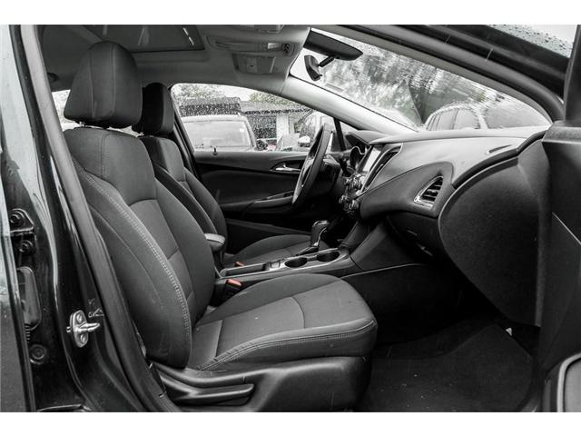 2017 Chevrolet Cruze LT Auto (Stk: 7789PR) in Mississauga - Image 18 of 21