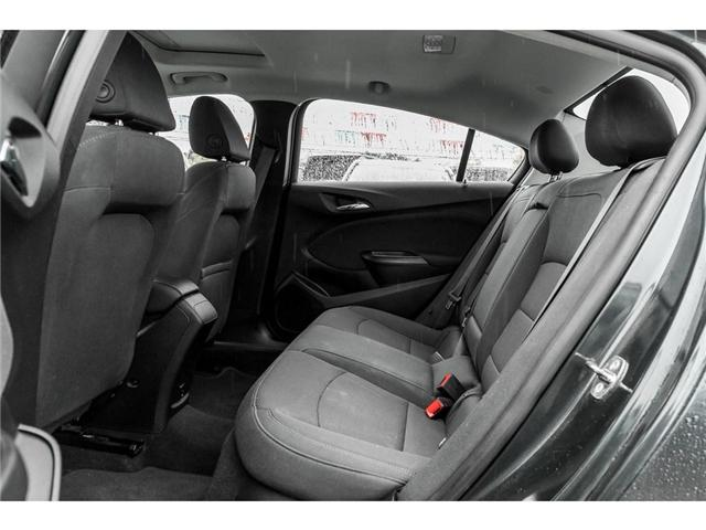 2017 Chevrolet Cruze LT Auto (Stk: 7789PR) in Mississauga - Image 19 of 21
