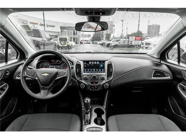 2017 Chevrolet Cruze LT Auto (Stk: 7789PR) in Mississauga - Image 20 of 21