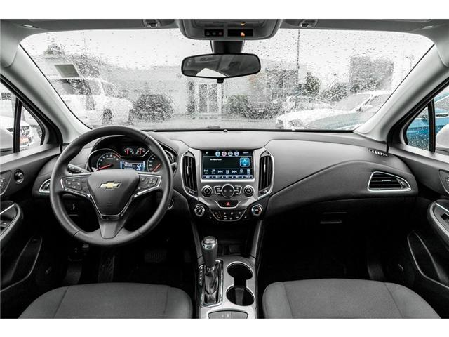 2017 Chevrolet Cruze LT Auto (Stk: 7777PR) in Mississauga - Image 20 of 21