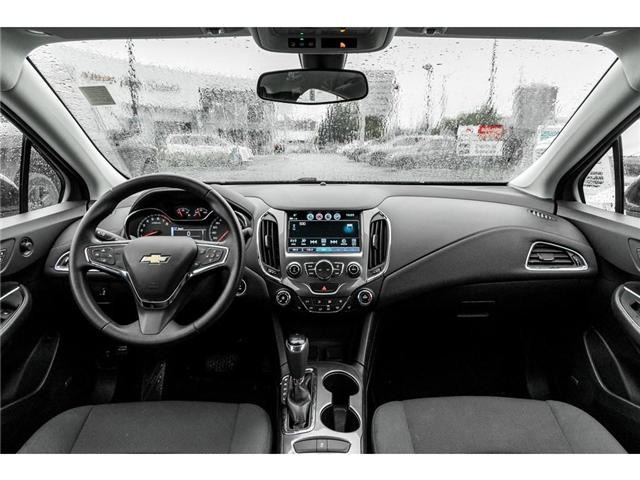 2017 Chevrolet Cruze LT Auto (Stk: 7781PR) in Mississauga - Image 20 of 21