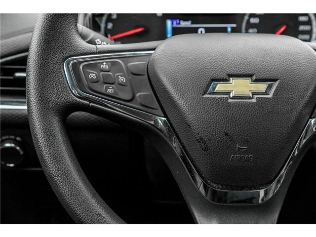 2017 Chevrolet Cruze LT Auto (Stk: 7779PR) in Mississauga - Image 12 of 21