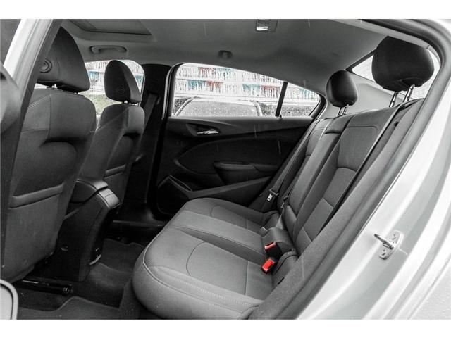 2017 Chevrolet Cruze LT Auto (Stk: 7779PR) in Mississauga - Image 19 of 21
