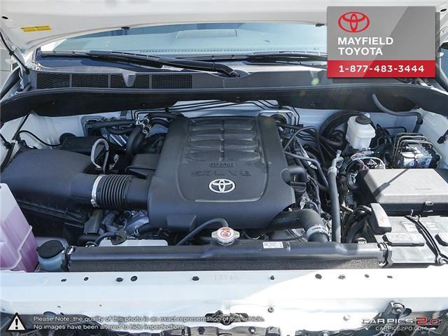 2018 Toyota Sequoia Platinum 5.7L V8 (Stk: 180235) in Edmonton - Image 8 of 20