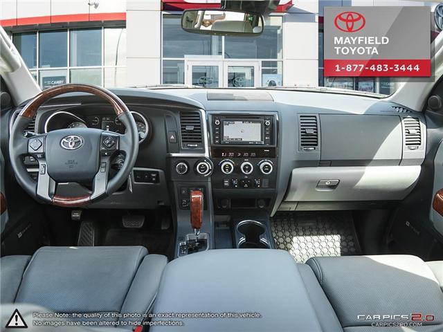 2018 Toyota Sequoia Platinum 5.7L V8 (Stk: 180235) in Edmonton - Image 20 of 20
