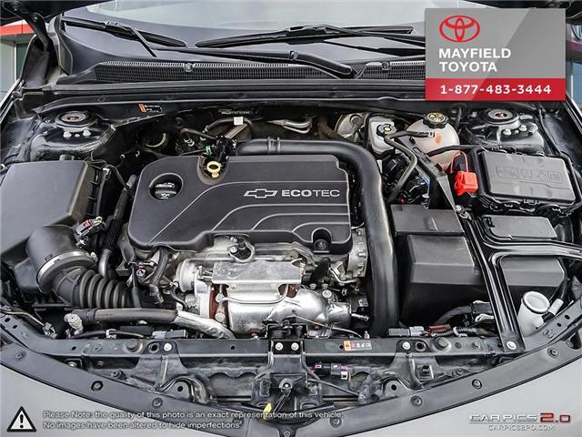 2018 Chevrolet Malibu LT (Stk: 184242) in Edmonton - Image 8 of 20