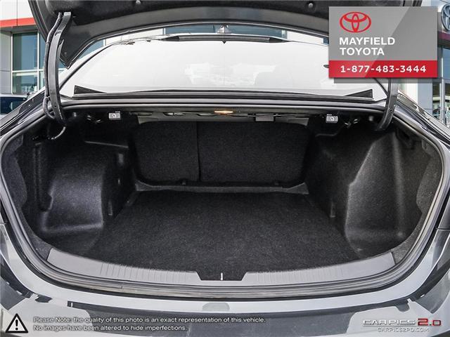 2018 Chevrolet Malibu LT (Stk: 184242) in Edmonton - Image 10 of 20