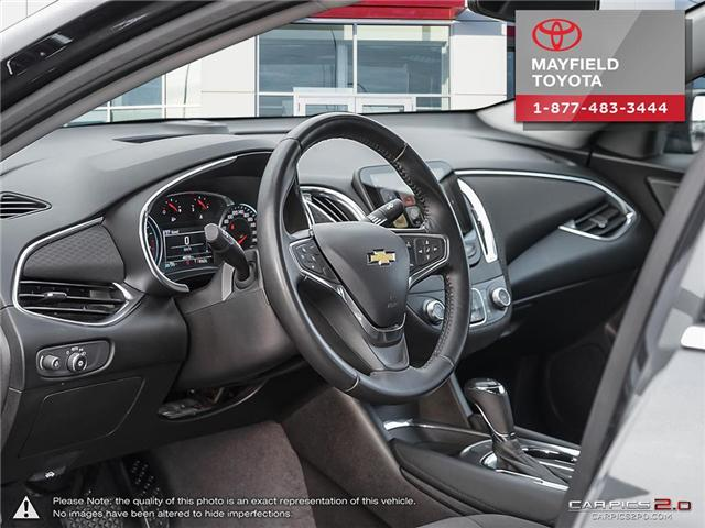 2018 Chevrolet Malibu LT (Stk: 184242) in Edmonton - Image 12 of 20