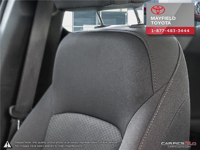 2018 Chevrolet Malibu LT (Stk: 184242) in Edmonton - Image 19 of 20