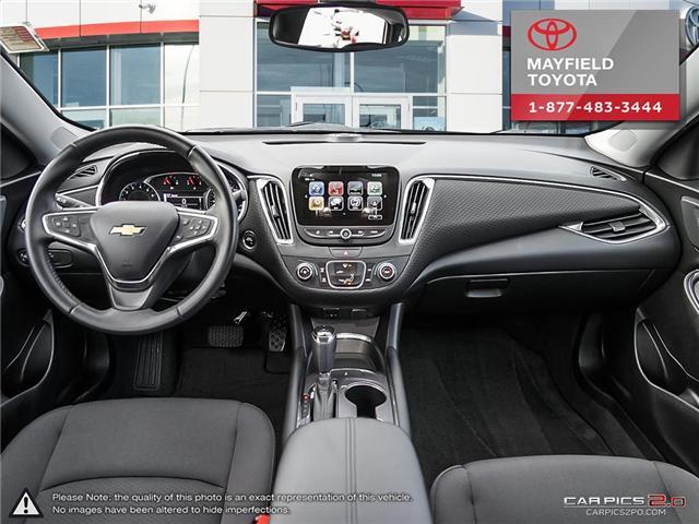 2018 Chevrolet Malibu LT (Stk: 184242) in Edmonton - Image 20 of 20