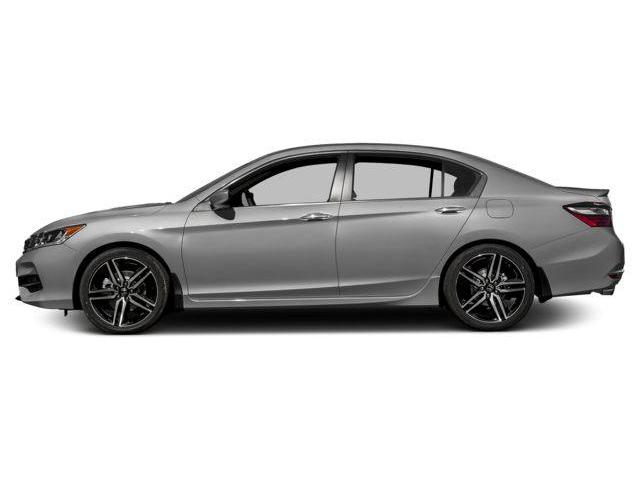 2017 Honda Accord Sport (Stk: 17072685) in Calgary - Image 2 of 9