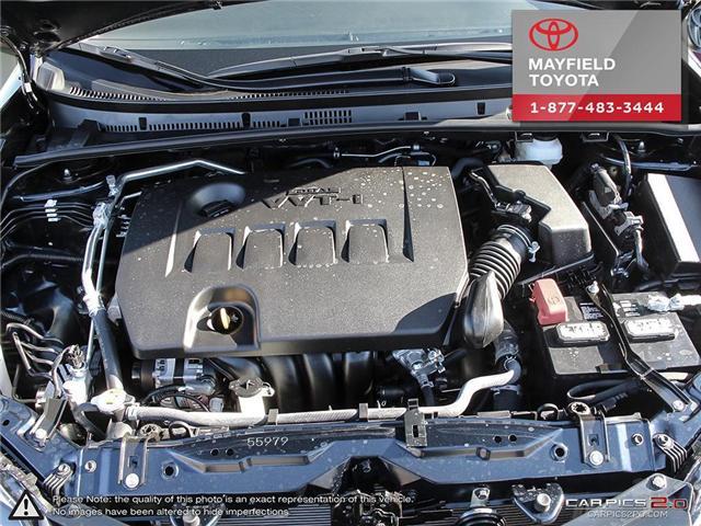 2019 Toyota Corolla LE (Stk: 190121A) in Edmonton - Image 8 of 22