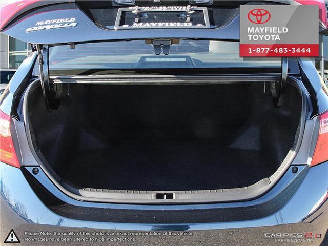 2019 Toyota Corolla LE (Stk: 190121A) in Edmonton - Image 10 of 22
